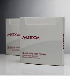 Ahlstrom Fluted Filter - Grade 505