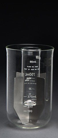 7543300 - Small Flask Holder
