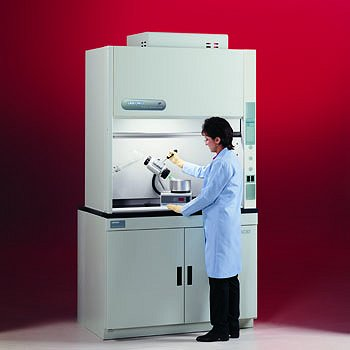 Basic 47 Fume Hood Blowers