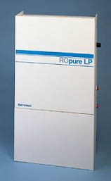 Filters for Barnstead ROPURE LP R.O. Systems